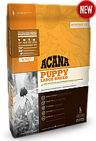 Сухой корм Acana Puppy Large Breed для щенков крупных пород 17 кг