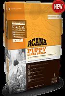 Acana Puppy Large Breed корм для щенков крупных пород, 17 кг