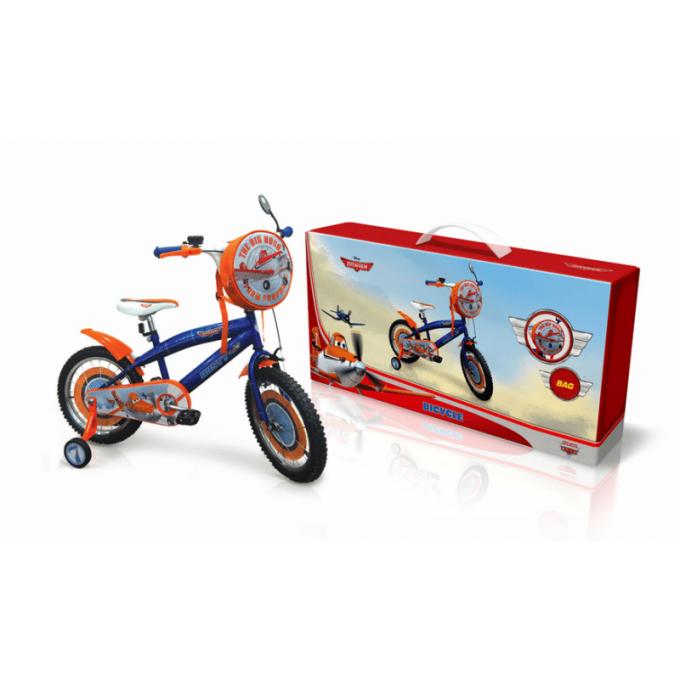 Двухколесный велосипед Disney Planes 14