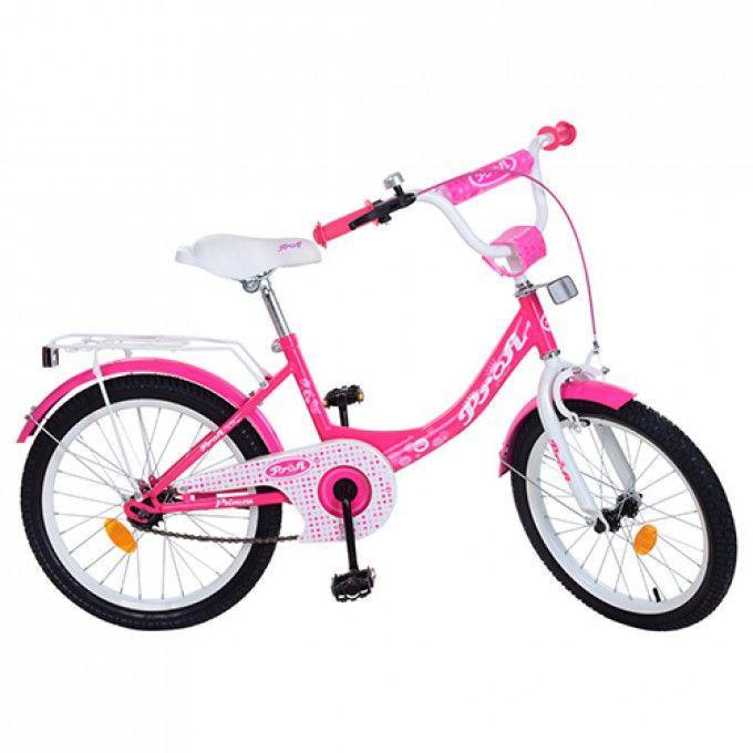 Велосипед детский PROFI Princess 20