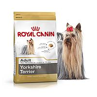 Royal Canin Yorkshire Terrier Adult 1,5 кг для взрослых йоркширских терьеров