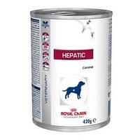 Royal Canin Hepatic 420 г для собак при заболеваниях печени