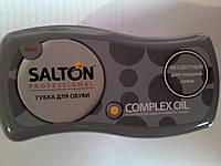 Салтон Salton губка для обуви бесцветная большая
