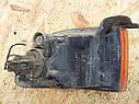 Указатель поворота(поворот) левый Mitsubishi galant 8 1996-2003г.в., фото 2