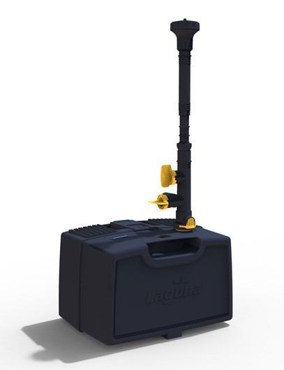 Фильтр для пруда Hagen PowerClear Multi 3500L (РТ1815)