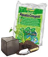 Tetra Pond AquaticCompost удобрение для прудовых растений, 8 л