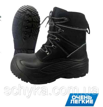 Ботинки зимние  NORFIN DISCOVERY14960