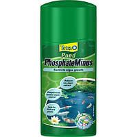 Tetra Pond PhosphateMinus средство прив водорослей, удаление фосфатов, 250 мл