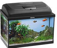 Аквариум Aquael Classic 50 прямоугольный, с комплектом оборудования, 45 л