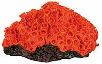 Декорация Trixie Assortment Corals для аквариума кораллы, полиэфирная смола, 4 шт