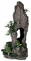 Декорация Trixie Rock для аквариума, полиэфирная смола, 37 см