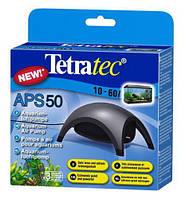 Компрессор TetraTec APS 50 для аквариума одноканальный черный