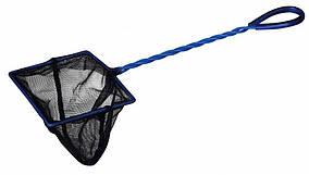 Сачок для рыб Trixie Aquarium Fishing Net для аквариума, 12х10 см