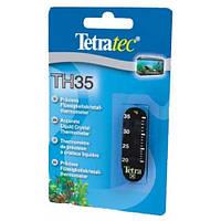 Термометр Tetratec TH35 для аквариума жидкокристаллический