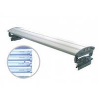 Светильник Aquael Leddy Slim 32W Actinic для аквариума, 80-100 см