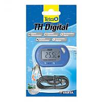 Термометр Tetratec TH Digital для аквариума жидкокристаллический