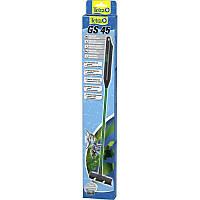 Скребок Tetratec GS45 для чистки аквариума, с ручкой, 45 см