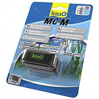 Магнитная щетка Tetra MC для чистки стекол аквариума, М