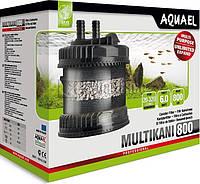 Внешний фильтр Aquael MULTIKANI 800 для аквариума 20-320л. (109441)