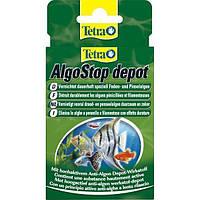 Средство Tetra Aqua Algostop Depot прив водорослей, 12 таб