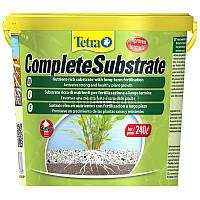 Грунт Tetra Plant Substrate для аквариумных растений с эффектом удобрения, 5 кг