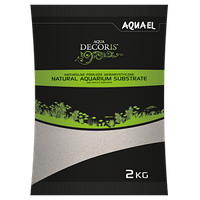 Грунт Aquael Dolomite для аквариума доломитовый 2-4 мм, 2 кг