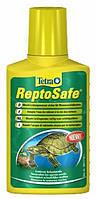 Кондиціонер Tetra ReptoSafe для подговкі води для рептилій, 100 мл