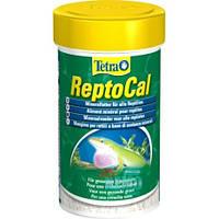 Корм Tetra ReptoCal для рептилий в порошке, минеральный, 100 мл
