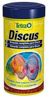 Корм Tetra Discus для дискусов в гранулах, 250 мл