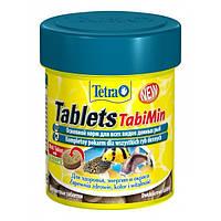 Корм Tetra Tablets TabiMin для донных рыб в таблетках, 600 мл