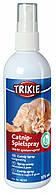 Спрей-притягиватель Trixie Catnip Play Spray для кошек, с кошачьей мятой, 150 мл