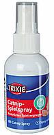 Спрей-притягиватель Trixie Catnip Play Spray для кошек, с кошачьей мятой, 50 мл