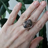 "Кольцо ""Андалузит"", фото 1"