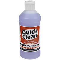 Шампунь Ring5 Quick Clean для кошек без смывания водой, 475 мл
