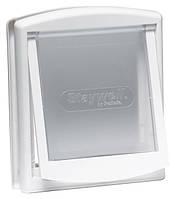 Дверца Staywell Original для кошек, 236х198мм, фото 1