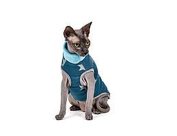 Свитер Pet Fashion Брюс для кошек M