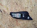 Блок кнопок стеклоподъемников (на 2дв) Nissan Almera N16 2000-2006г.в, фото 2