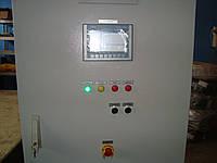 Шкаф управления насосной станции.