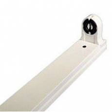 Светильник для Led лампы Т8, 600 мм.(без лампы), фото 2