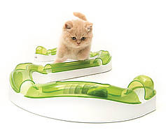 Игрушка-лабиринт Hagen Catit Wave Circuit 2.0 для кошек
