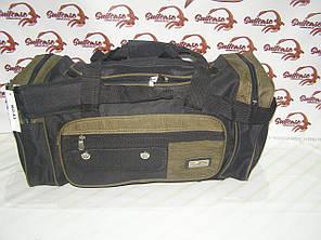Дорожная сумка MagDa 42 Л. - средняя