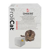 Іграшка PetSafe FroliCat Cheese (Фроли кет) інтерактивна для кішок