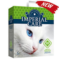 Наполнитель Imperial Care Odour Attack для кошек ультра-комкующийся глиняный, 6 л