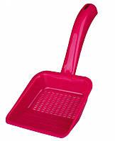 Совок Trixie Litter Scoop for Ultra Litter для котячого туалету, дрібний пісок