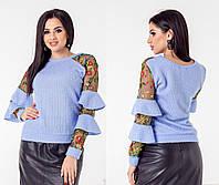 Кофта женская (цвета) Г3690, фото 1
