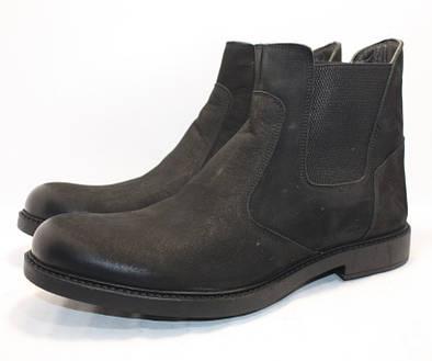 Ботинки на байке United