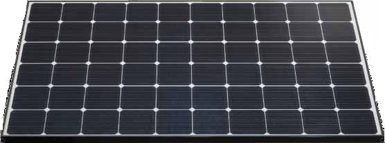 "Солнечная батарея LG320N1C NeON2 G4 320W ""CELLO"" 12BB"