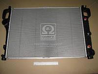 Радиатор охлаждения MERCEDES S-CLASsangYong W 221 (05-) AT (производство Nissens) (арт. 67107A), AHHZX