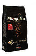 Miogatto Hairball Light корм для кошек, выведение шерсти, 1.5 кг