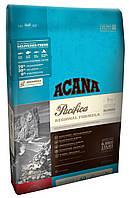 Сухой корм Acana Pacifica Cat (Акана) для кошек всех пород и возрастов с тихоокеанической рыбой 340 г